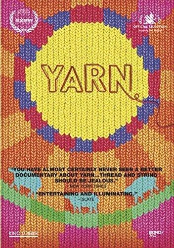 Watch Yarn, The Documentary on DVD