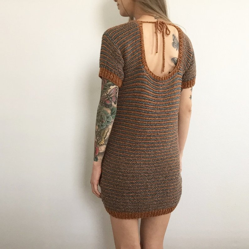 Designer Spotlight: Modern Knitwear Designs By Gorilla Knits