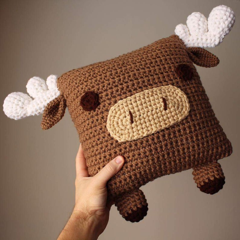 Olivia's Crochet Patterns Me Laugh #crochet