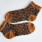 Knit a Pair of 'Not Your Average Cat Lady Socks' … Perfectly Portable Project For Summmertime Knitting!