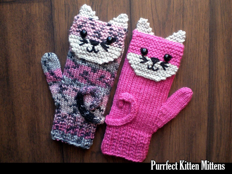 Get the knit pattern from Etsy