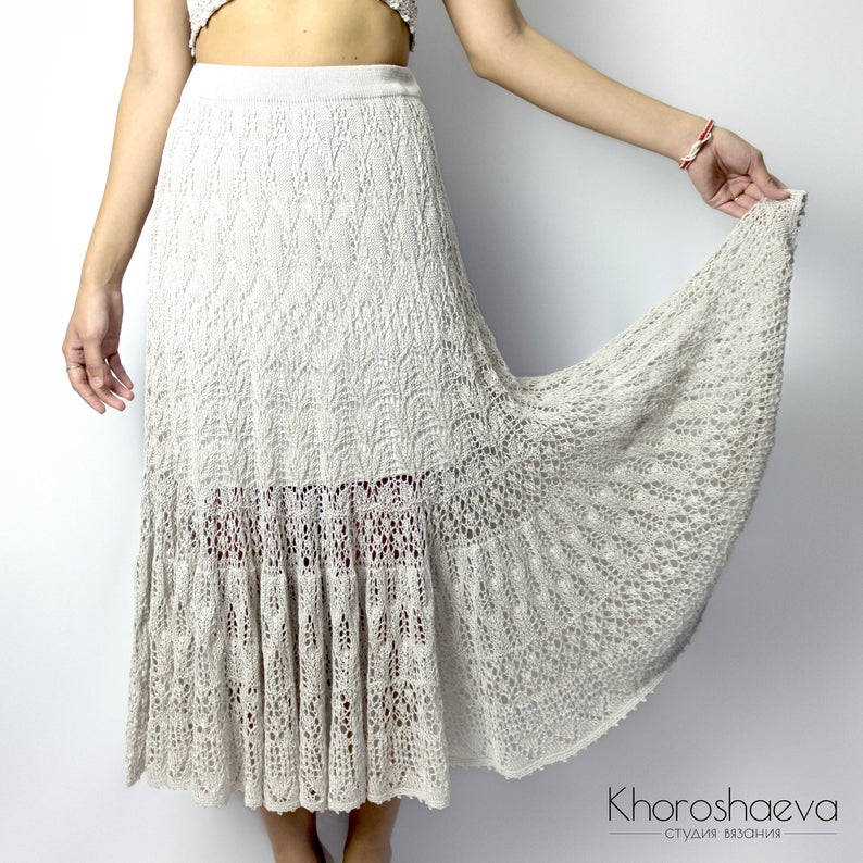 Designer Spotlight: Knitwear Designed By Irina Khoroshaeva Of Irisca Fairy Tale