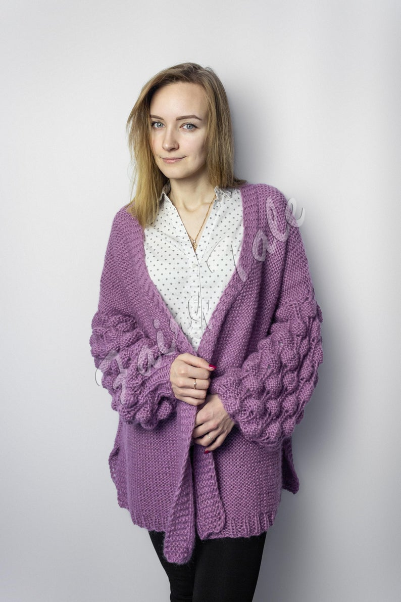 Knitwear Designed By Irina Khoroshaeva Of Irisca Fairy Tale