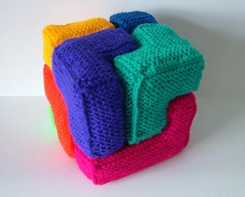 Get the knit pattern from Woolly Thoughts