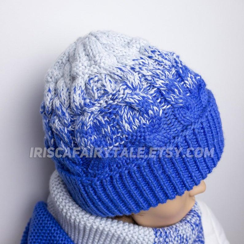 Knitwear Designed By Irina Khoroshaeva Of Irisca Fairy Tale
