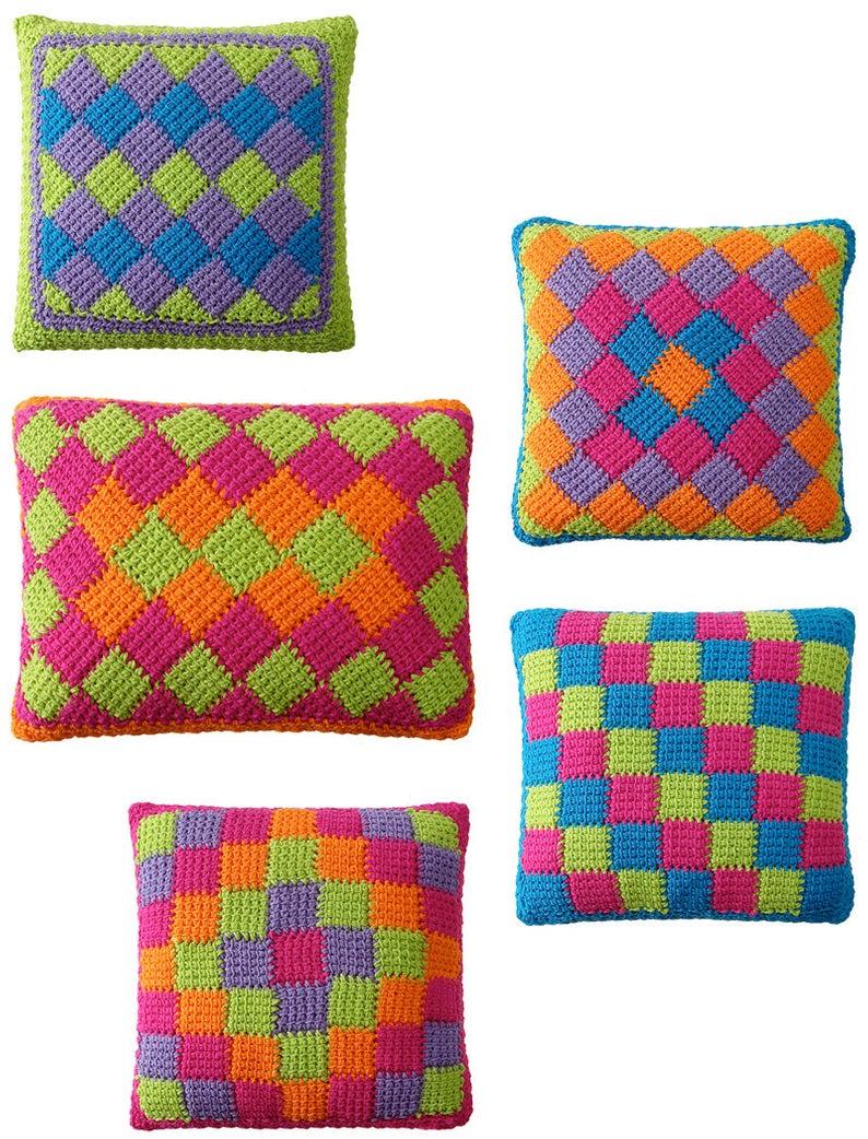 The Best Tunisian Crochet Patterns