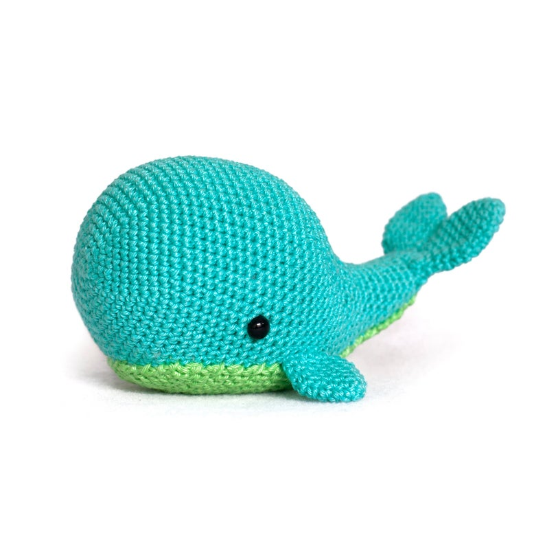 Get the #whale pattern via Etsy!