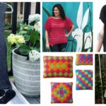 Designer Spotlight: The Best Tunisian Crochet Patterns