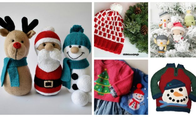 Designer Spotlight: Christmas In July, Get Started EARLY This Year! Do It!