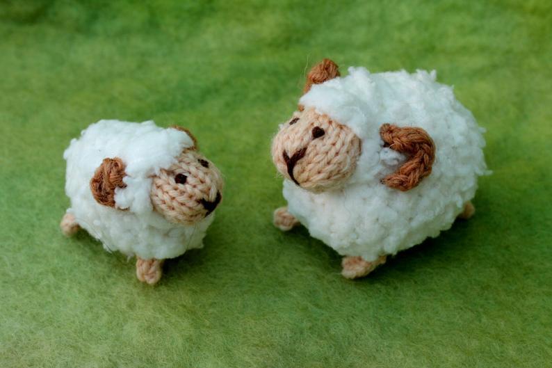 Test your skills, try micro knitting! #knitting #microknitting