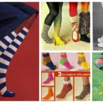 Designer Spotlight: Retro Fun With a Selection of The Best Vintage Socks Patterns