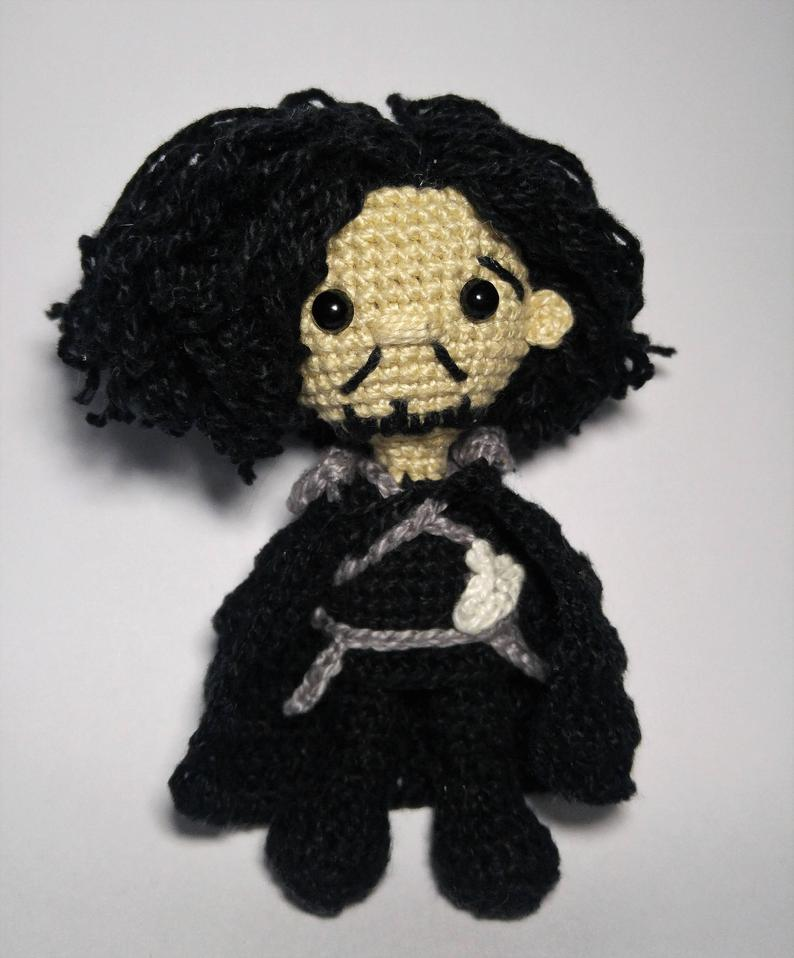 Get the Game of Thrones pattern #gameofthrones #crochet