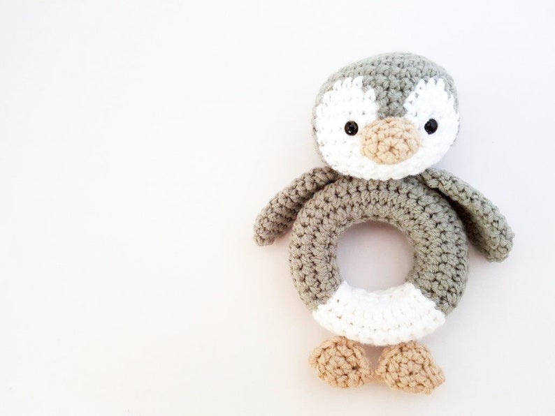 Get the pattern from Caitie Moore of Thoresby Cottage #crochet