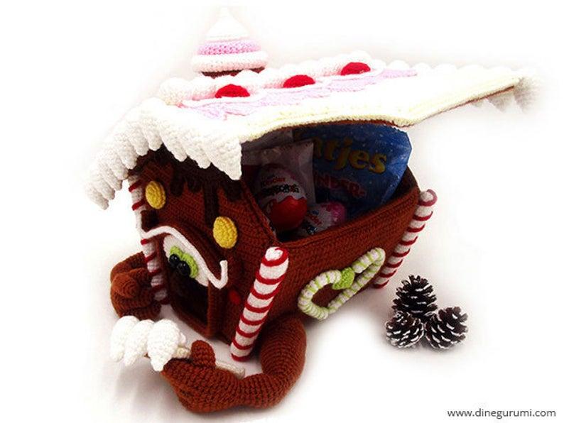 Get the crochet amigurumi pattern #crochet #amigurumi