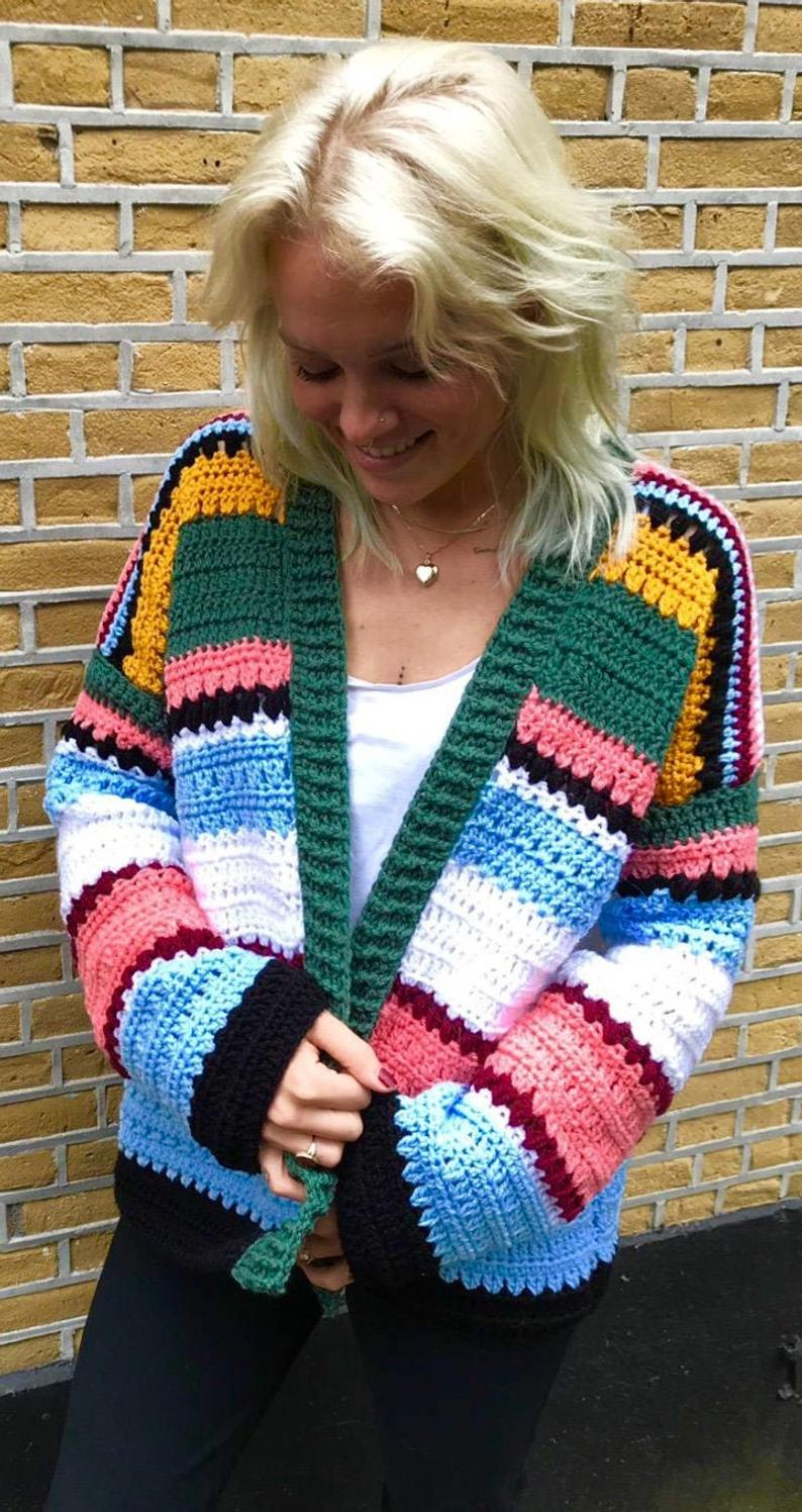 Get the crochet pattern by CroJennifer #crochet
