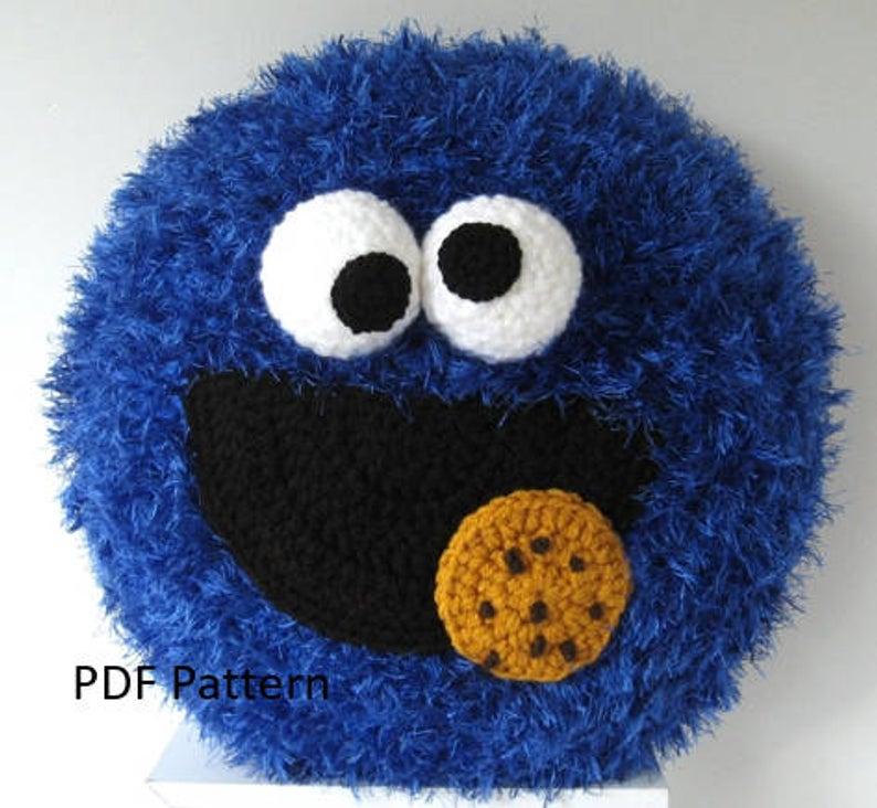 Get the crochet pillow pattern #crochet
