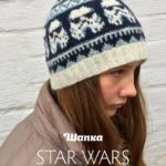 Knit a Star Wars Stormtrooper Beanie …