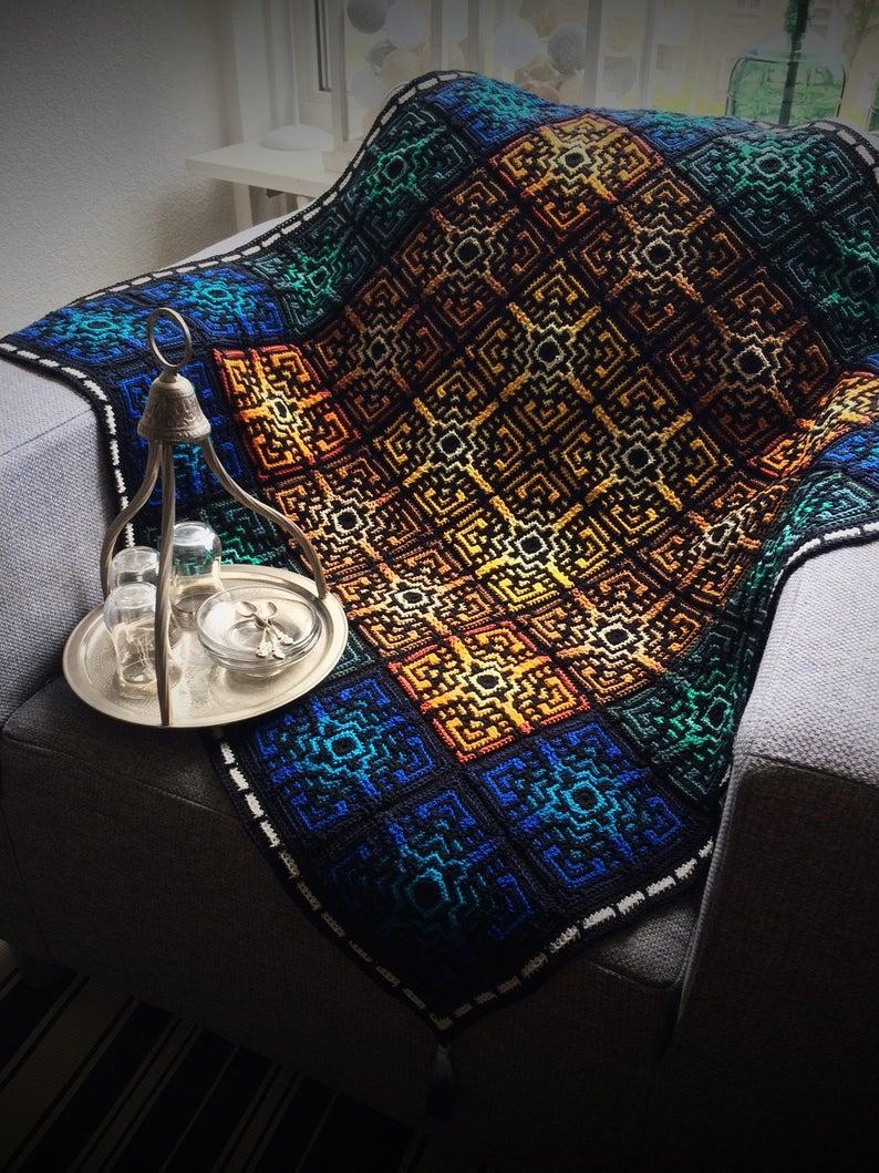 Get the crochet pattern #crochet