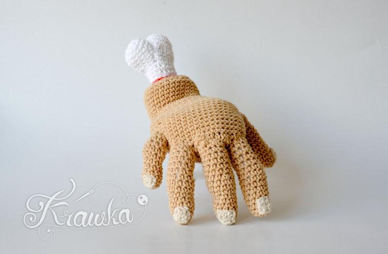 Get the Halloween pattern #crochet #halloween