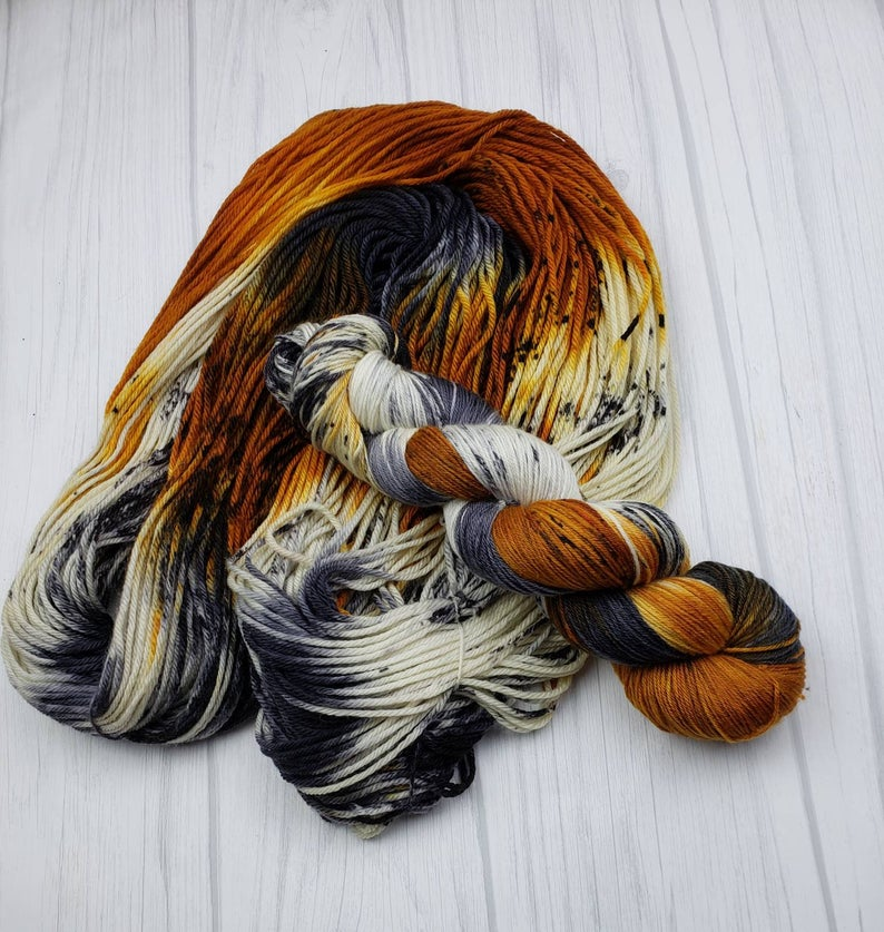 get the yarn