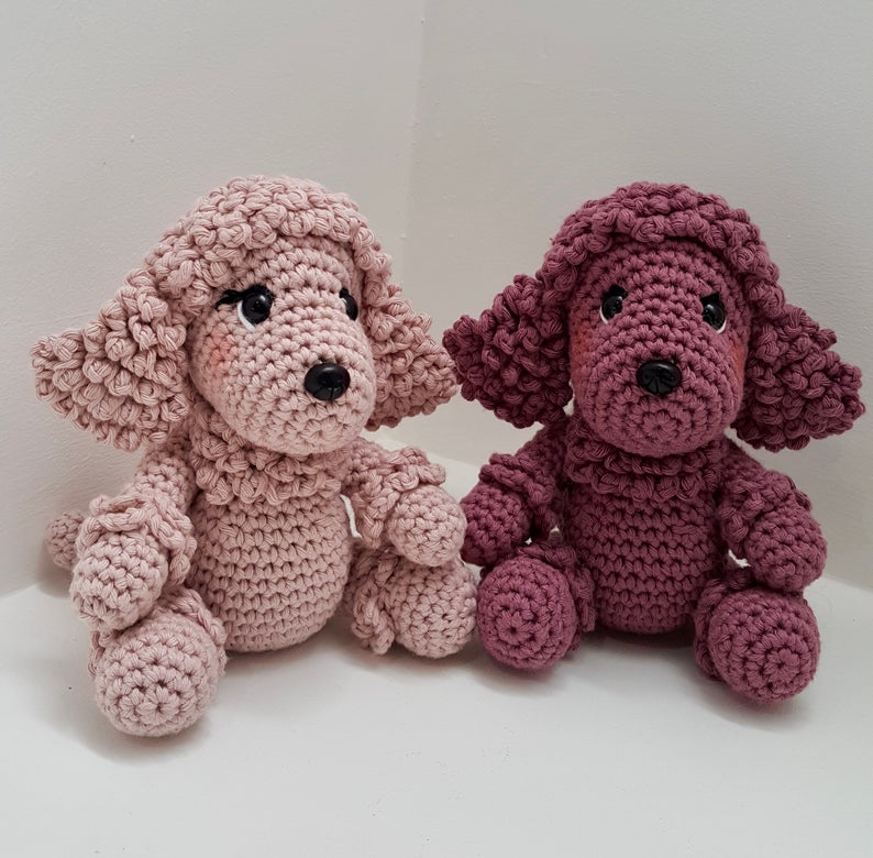 Get the amigurumi pattern from Stitch Witch Creations #crochet #amigurumi