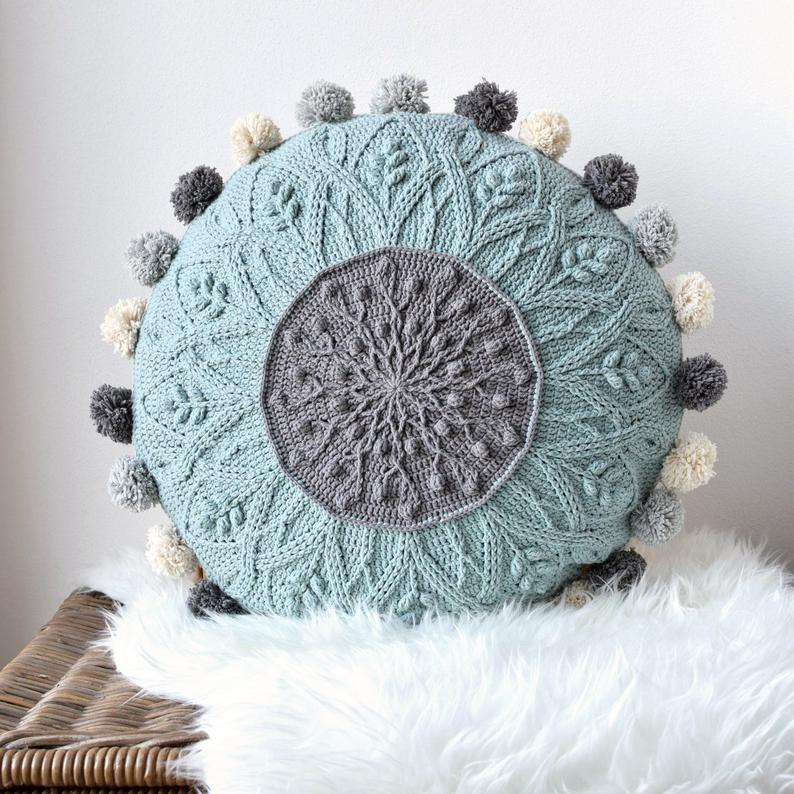 Designer Spotlight: Gorgeous Crochet Accessories Designed By Lilla Björn Crochet