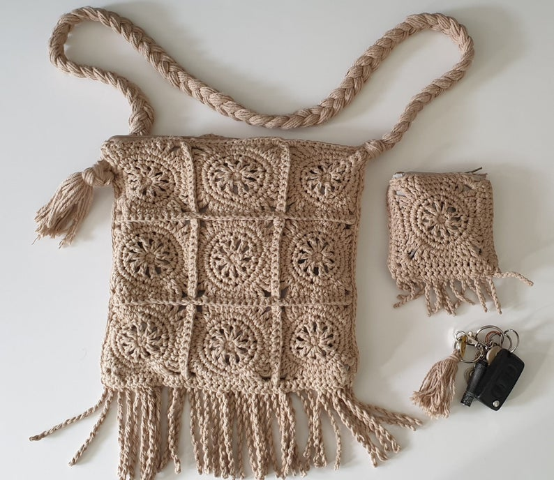 Get the pattern from Cosy Crochet #crochet