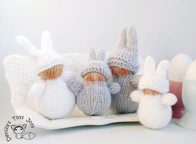 Get the knit pattern #knitting #christmas