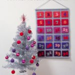 Crochet an Advent Calendar With This FREE PATTERN From My Poppet!