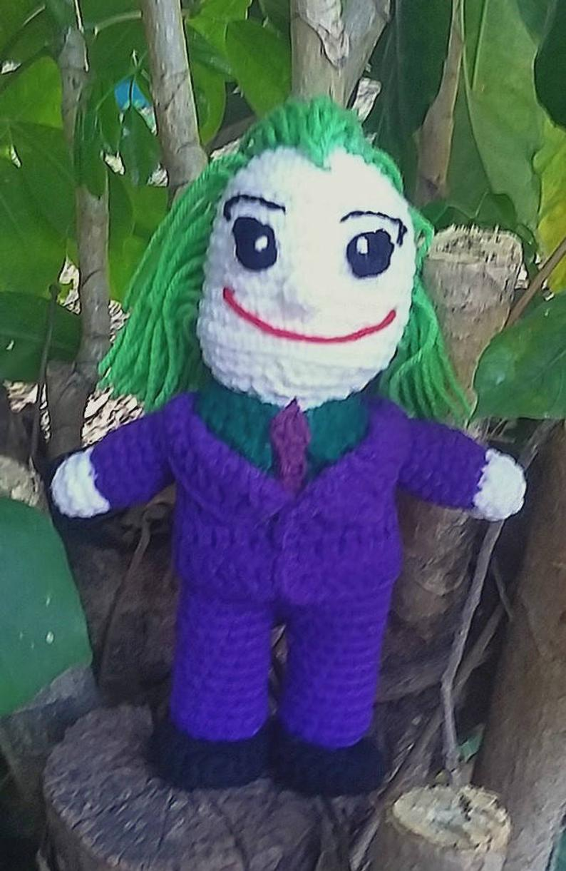 Get the pattern by Creepy Strings #crochet #amigurumi