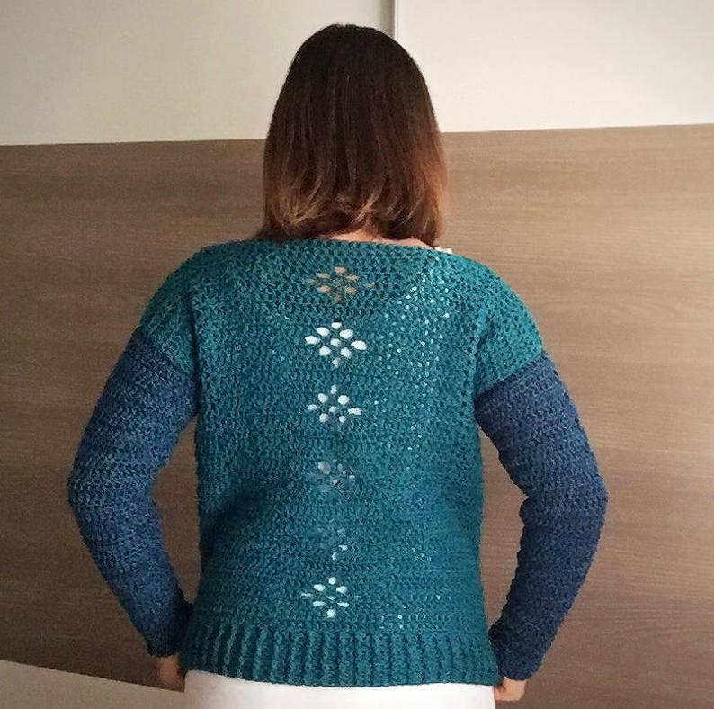 Designer Spotlight: Creative & Colorful Crochet Patterns From Sandra Gutierrez of Nomad Stitches