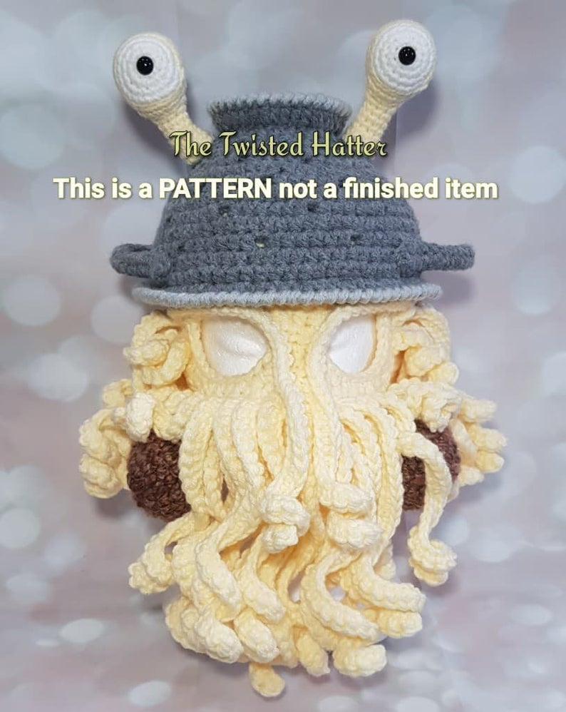 They Asked Her For a 'Flying Spaghetti Monster With a Colander as a Hat' ... Holy Meatballs!