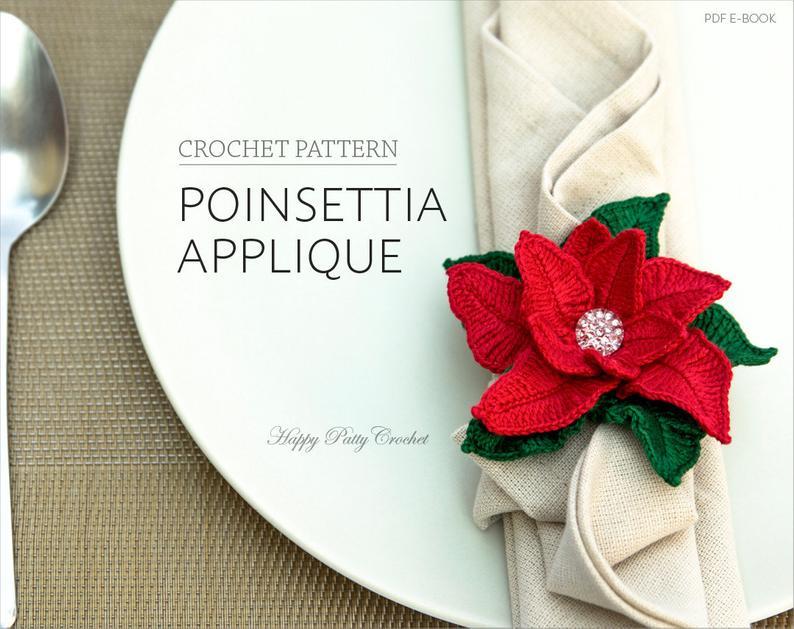 Get the pattern from Happy Patty Crochet #crochet