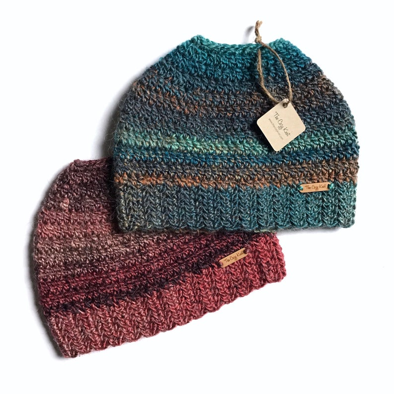 crochet patterns by The Cozy Knot Crochet #crochet