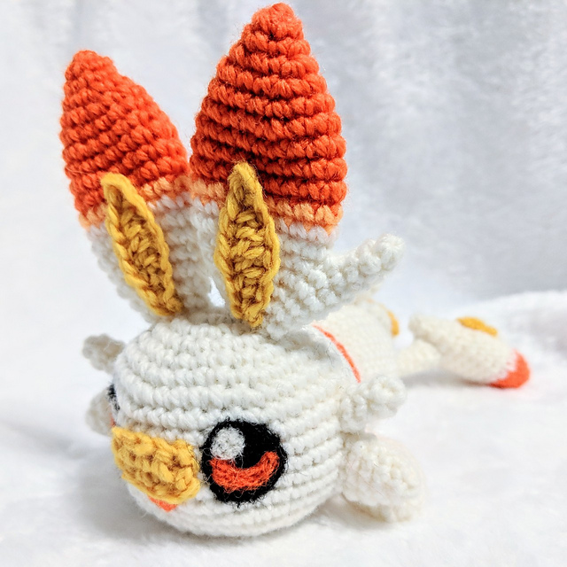 Designer Spotlight: More Free Amigurumi Patterns Than You Can Shake a Hook At ... Designed By PikachuHat!