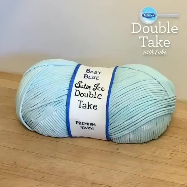 You Think It's Yarn … Look Again, It's Cake!