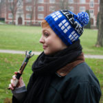 The Free TARDIS Beanie Pattern You've Been Waiting For, Thanks Alena Ruman!