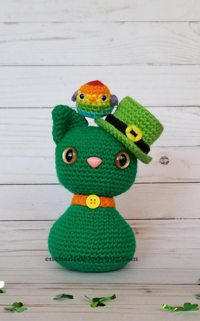 free crochet bird patterns Archives ⋆ Crochet Kingdom (10 free ... | 1040x650