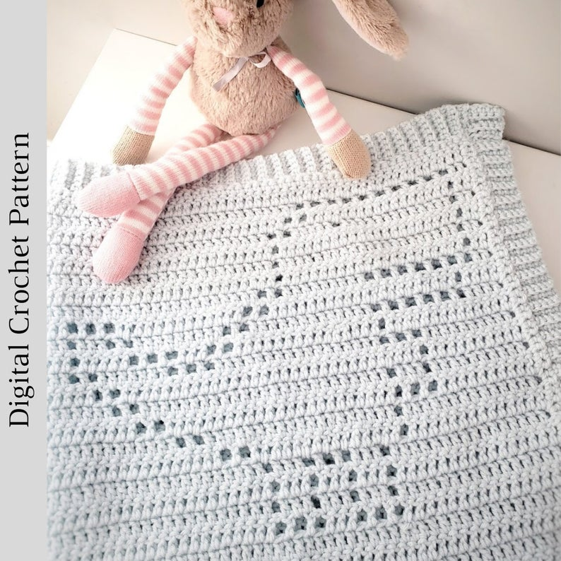 Get the crochet pattern, designed by Jessica of But First Crochet #crochet