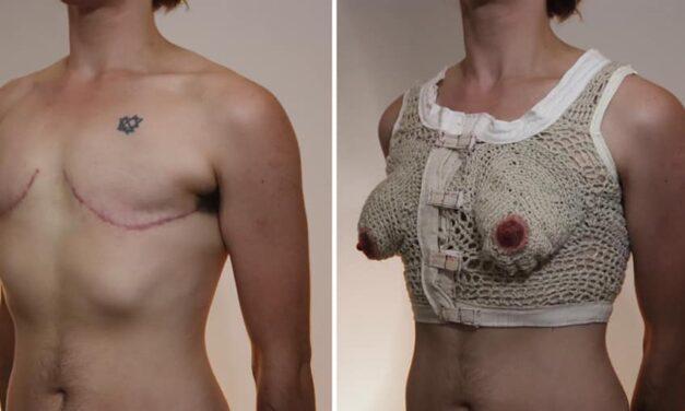 'Deconstructive Surgery' By Osgood Bender
