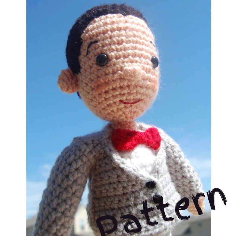 Get the pattern from Crafty Is Cool #crochet #amigurumi