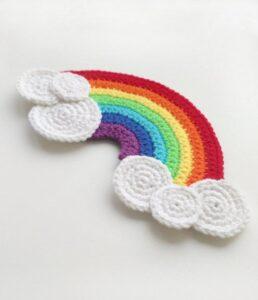 Appliqué Ideas! #crochet
