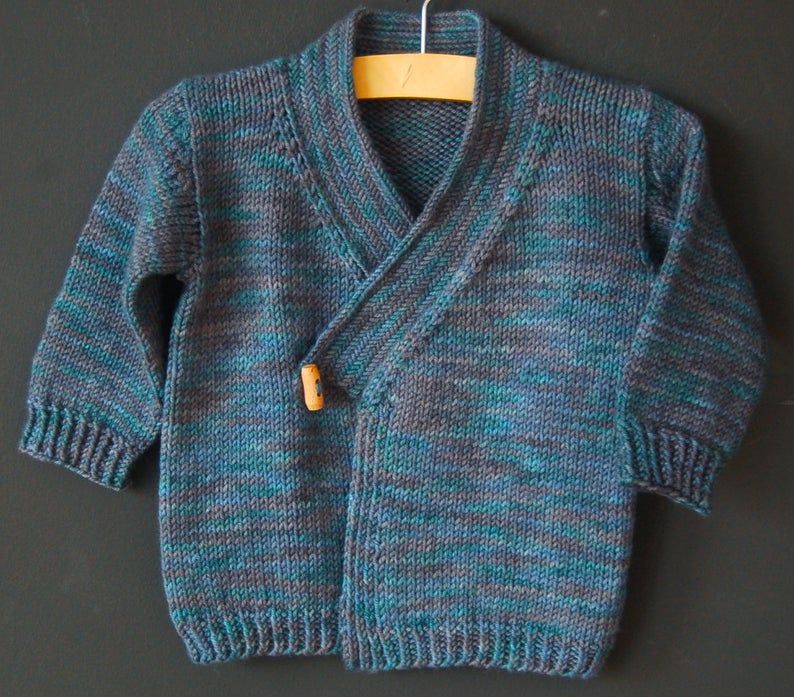Get the pattern, designed by Lisa Chemery #knitting