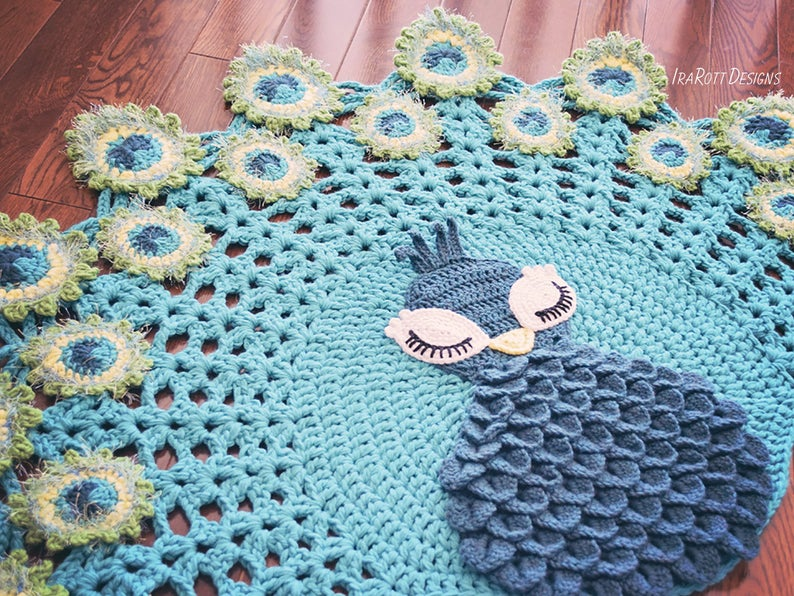 Designer Spotlight: The Cute and Quirky World of Master Crochet Designer,  Ira Rott