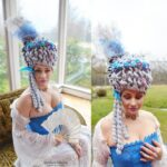 Forget Cake, Crochet This Marie Antoinette Wig For the Best Cosplay Ever …