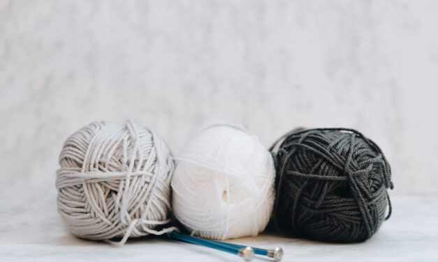 3 Tips to Make Your Knitting Business a Success