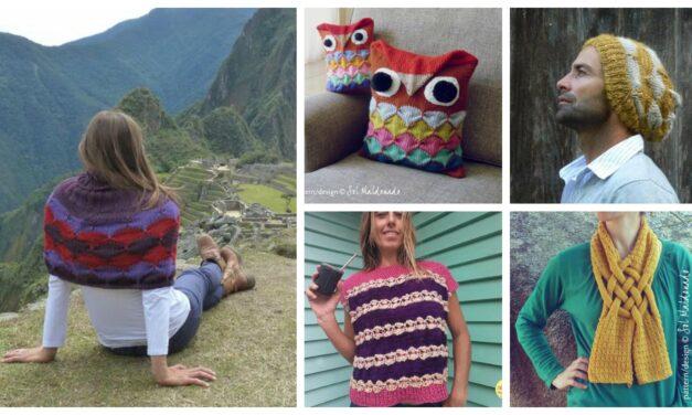 Designer Spotlight: The Best Knitwear Designed By Sol Maldonado