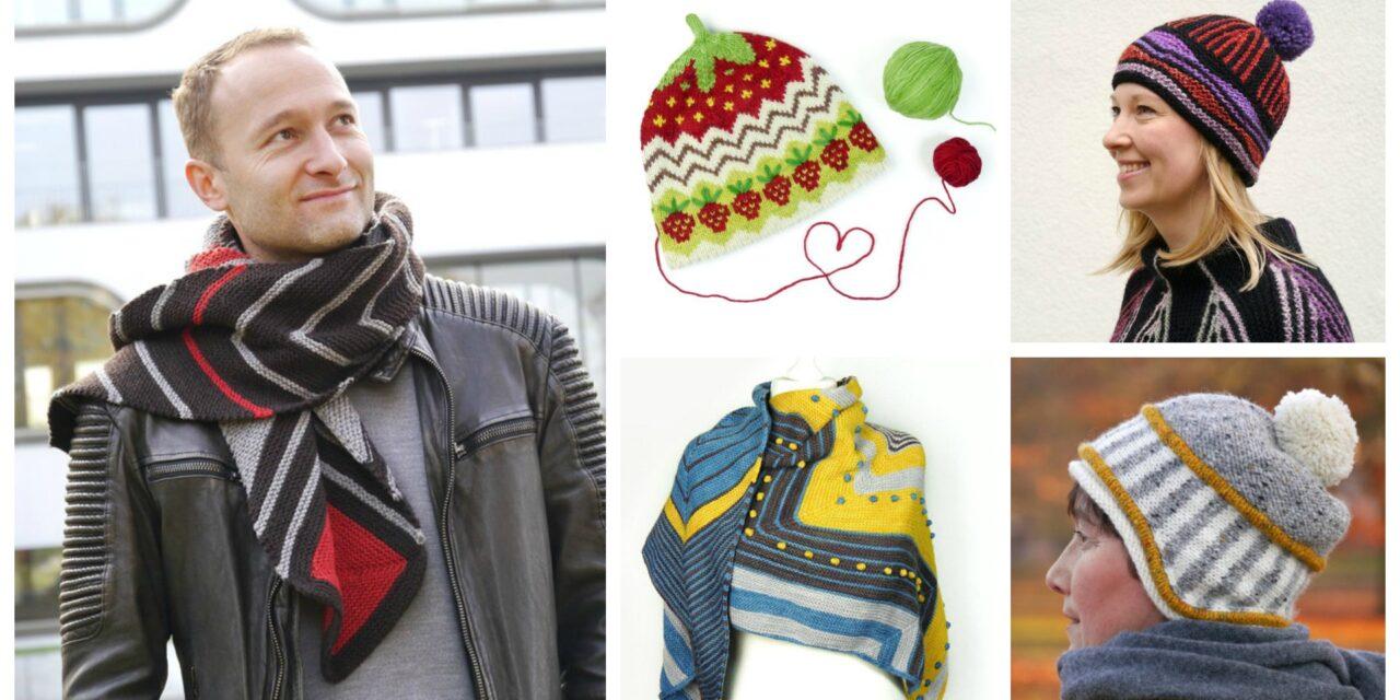 Designer Spotlight: The Best Knit Patterns From Steffi's Cats & Hats