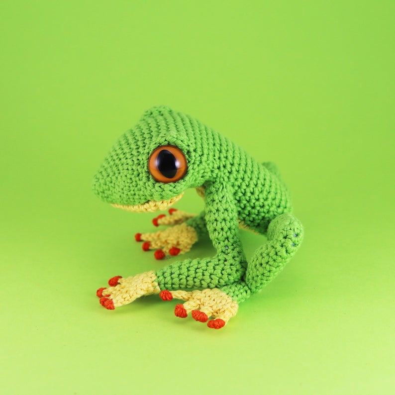 Smartapple Creations - amigurumi and crochet: Free pattern - Fred ... | 794x794