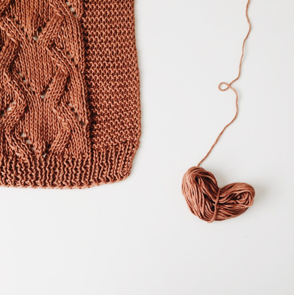 Why Knitting is a Good Hobby for Students